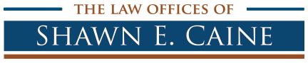 The Law Offices of Shawn E. Caine